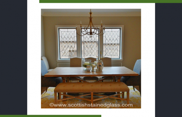 dining room stained glass colorado springs