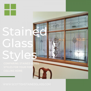 stained glass styles fort collins