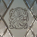 Church Stained Glass Repair