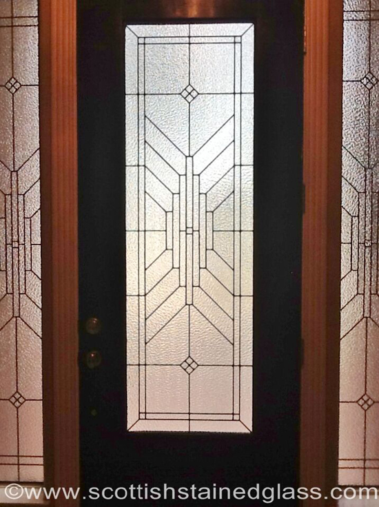 10 Absolutely Breathtaking Stained Glass Entryways