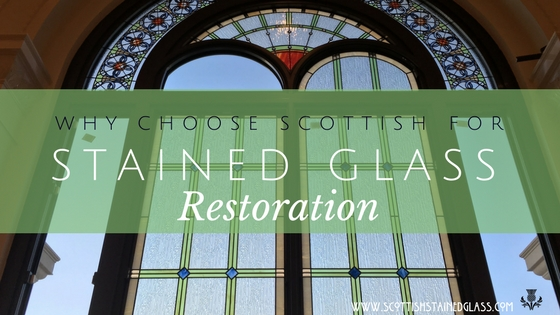 fort collins church stained glass restoration