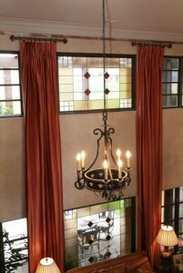 helotes-stained-glass-living-room