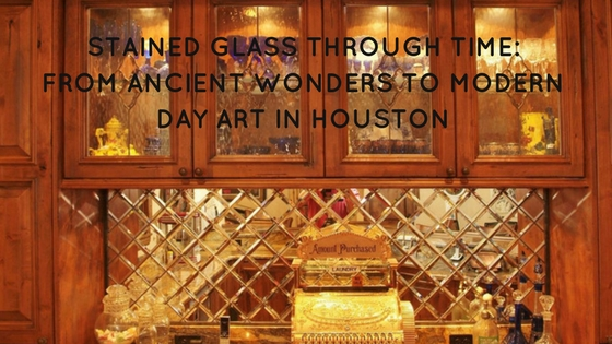 houston stained glass through time