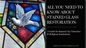 kansas city church stained glass restoration