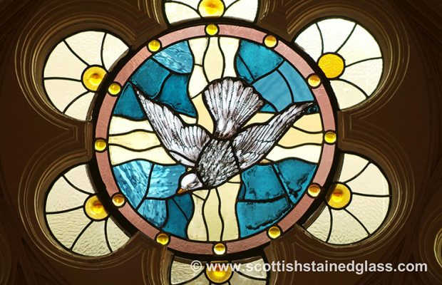 kansas city historic stained glass restoration