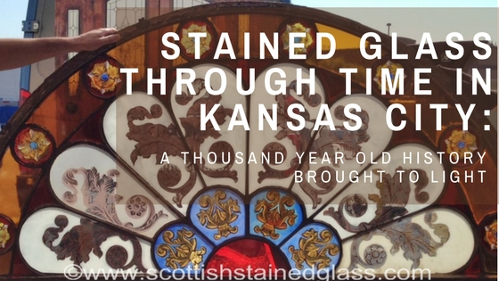 kansas city stained glass through time