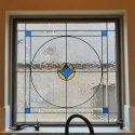Kitchen Stained Glass Denver Colorado