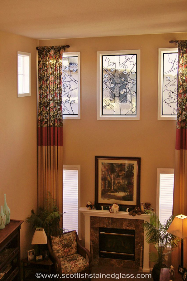 Top 5 Stained Glass Windows May