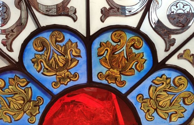 stained glass remodeling and renovation