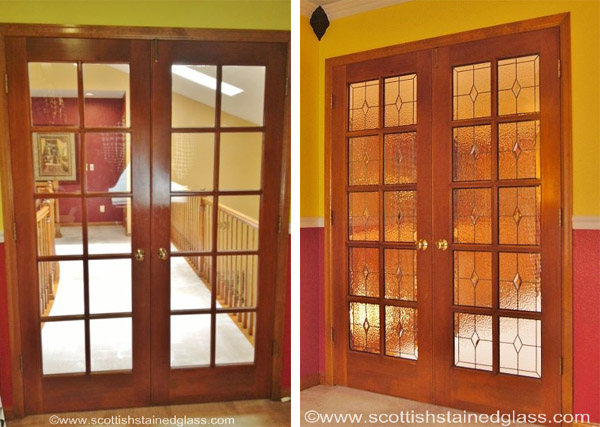10 Best Before After Stained Glass Windows Scottish Stained Glass